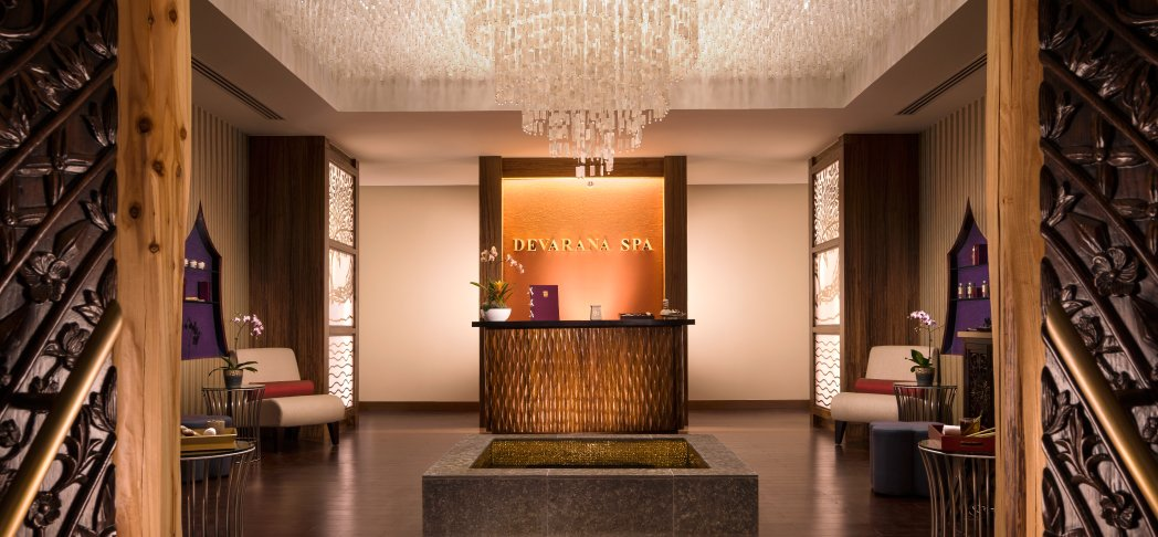 Exclusive discount at Devarana Spa – a luxury heaven at Dusit Hotels and Resorts worldwide