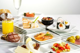 Saturday dinner buffet exclusive – only THB 299 at DusitPrincess Korat