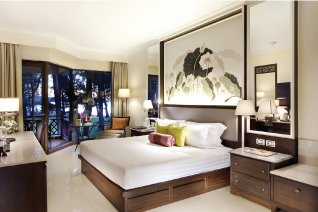30th Anniversary Promotion – 30% discount includes breakfast at Dusit Thani Laguna Phuket