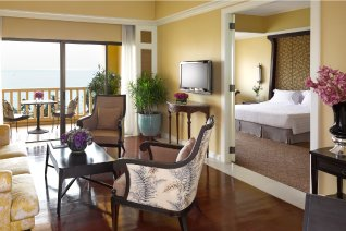 Exclusive offer on luxurious suites at Dusit Thani Hua-Hin