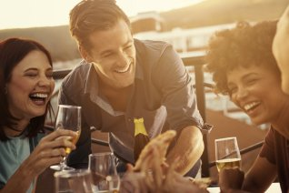 Instant rewards for new Dusit Gold members